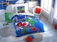 TAC КПБ детский RANFORCE DISNEY PJ MASKS CEK