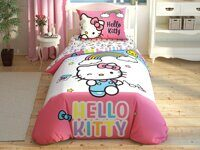 TAC КПБ детский RANFORCE HELLO KITTY RAINBOW